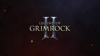 Legend of Grimrock 2 Pre-order Trailer