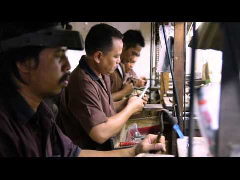 ONYX DESIGN STUDIO - Silver Jewelry Production in Bali