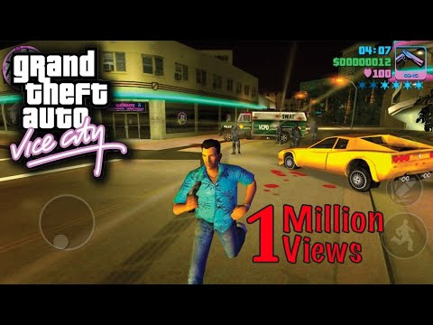 How To Download Gta Vice City Very Easy
