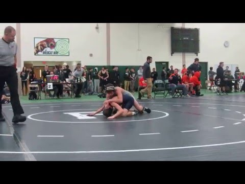 Ian SPC conference match 3