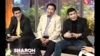 SHARON - Kasama Mo, Kapatid (May 18, 2012 part 3)