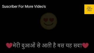 A best hindi whatsapp status video song ...