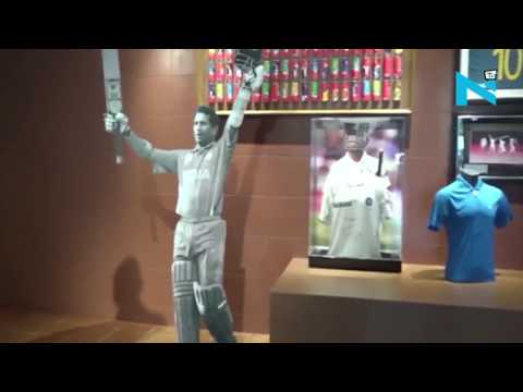 India gets its first multi sports museum