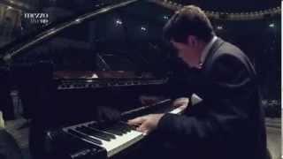 Д. Мацуев. Концерт для фортепиано №2,3 Рахманинова. D.Matsuev. Piano concertos 2,3