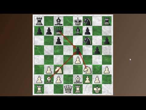 Chess postmortem #53: Neo-Philidor defense