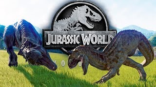 Последнее Дело на Исла-Пена Jurassic World Evolution