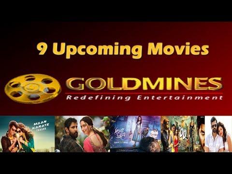 9 Goldmines Telefilms Upcoming Movie in Hindi Dubbed | Vikram, Tammanna, Kajal, Allu Arjun