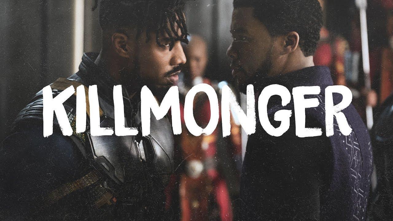 Dlaczego Killmonger jest doskonałym antagonistą (a T'Challa królem)