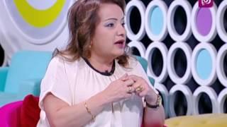 رلى القسوس، رولند البواب، سهام ابو بكر ونادية الخطيب - تجاربهم مع السرطان والتغلب عليه