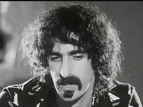 Frank Zappa Interview Rare GTK Australia [June 1973] 106810