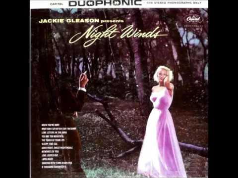 Jackie Gleason  Presents Night Wind GMB