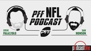 PFF NFL Podcast : PFF Top 101, Joe Flacco to Denver & NFL Draft Philosophies | PFF