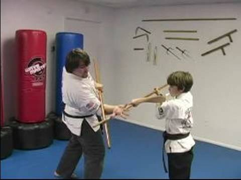 Martial Arts Weapons Training Bo Staff Techniques For The Martial Arts Youtube