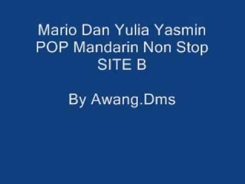 Mario dan yulia yasmin non stop mandarin site B