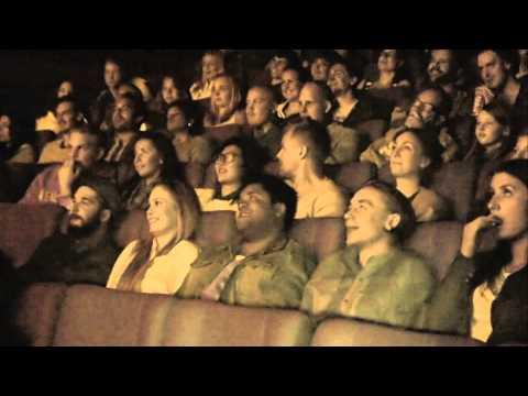 Studentfesten  Production Video 3. Reaktioner på förhandsvisningarna