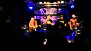 LDW 4 - Lost Boyz Army - Wir bleiben hier live im Phönix Moormerland