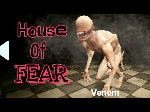 House Of Fear Full Gameplay