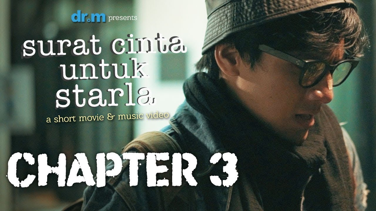 Surat Cinta Untuk Starla Jefri Nichol Caitlin Short Movie Chapter 3