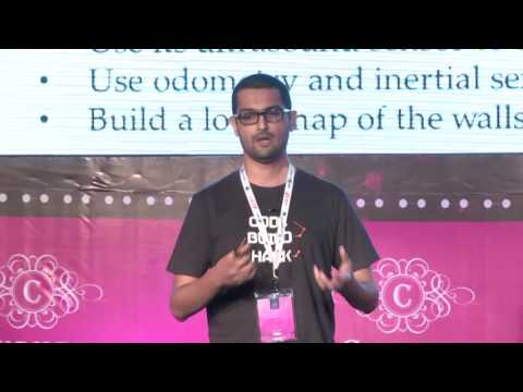 Viral Shah Co-Inventor of Julia Language at Cypher 2016- Part II