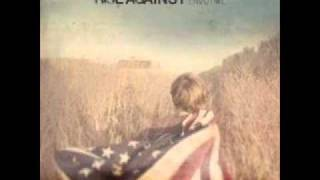 Rise Against-Disparity By Design (Full Song)