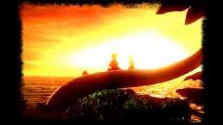 【English Cover】 Utada Hikaru- Passion Orchestral Instrumental (NOT SANCTUARY) =Maygrace=
