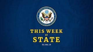 This Week at State: March 8, 2019 thumbnail