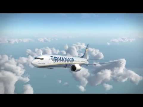 Ryanair New On Time Jingle
