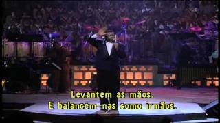 RON KENOLY - DVD SING OUT FULL - COMPLETO LEGENDADO PORTUGUÊS