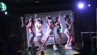 ROLLER GIRLS TOKYO
