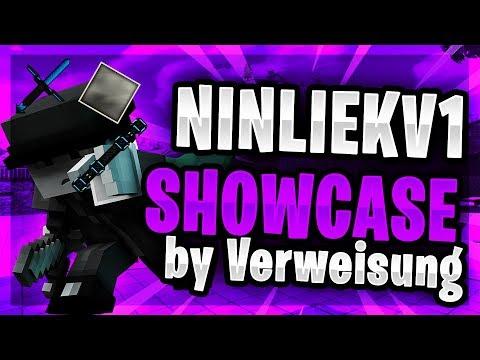 Ninliekv1 Pack Showcase