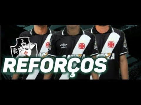 REFORÇOS URGENTE NO VASCO | Notícias do Vasco Da Gama