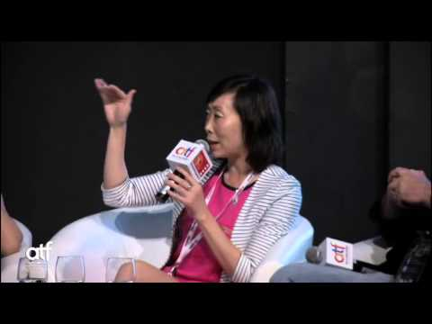 Asia TV Forum 2014 - Power of Alliance - Exporting Asia's Format Globally