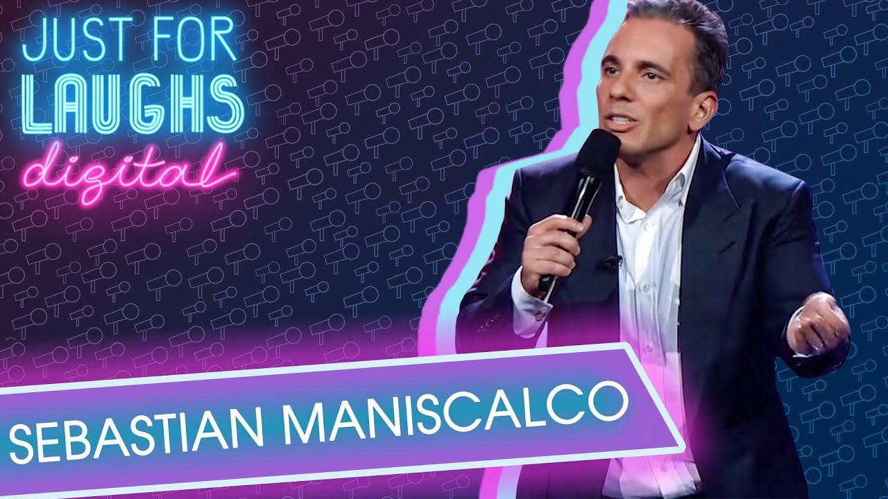 Sebastian Maniscalco - Uber & Air Bnb