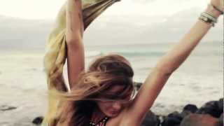 Solarstone & Clare Stagg - Jewel (Pure Mix) [Music Video] [HD]