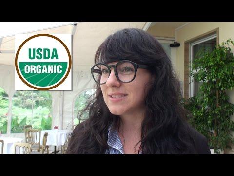 US-EU Organic Trade