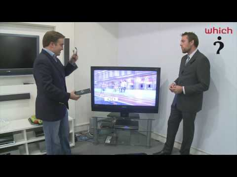 Which?: Sky 3D TV first look