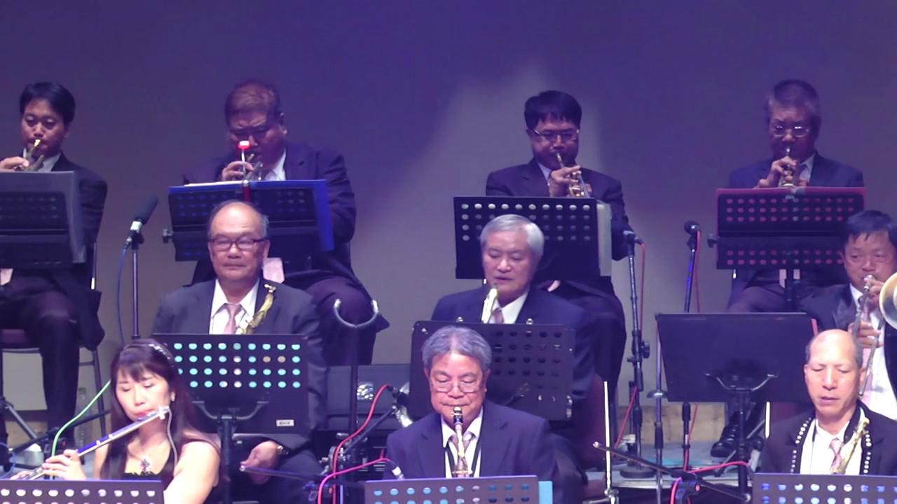 106年 5月 004 星降街角 星期二樂團(音樂廳演奏會) - YouTube