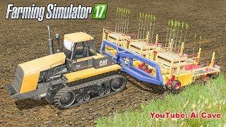 "[""Ai Cave"", ""FARMING SIMULATOR 17"", ""FARMING SIMULATOR 17 Mods"", ""FARMING SIMULATOR 2017"", ""Farming Simulator 2017 Mods"", ""Landwirtschafts-Simulator 17 Mods"", ""Landwirtschafts-Simulator 17"", ""FENDT 820 VARIO"", ""Tractors"", ""Quick & Easy"", ""Cultivator Mods"""