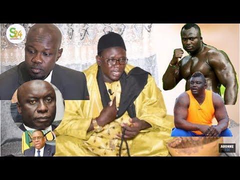 Le prochain président; le vainqueur entre modou et balla, les graves révélations de....