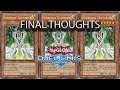 Yu-Gi-Oh Duel Links:  Final Thoughts on Overdrive Teleporter