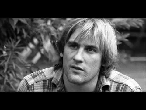 Radioscopie - Gérard Depardieu (1980)