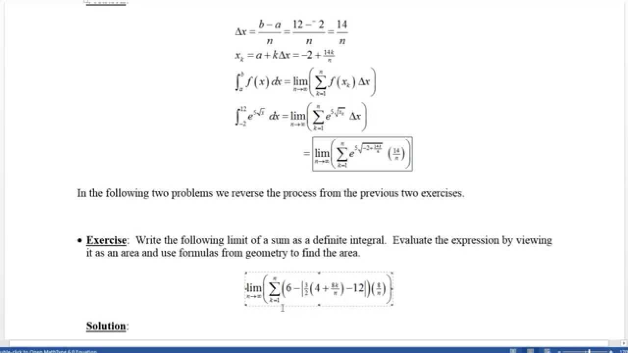 definite integral formulas - photo #22
