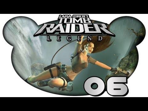 Let's Play Tomb Raider: Legend (German) #06 - Japans Nachtleben