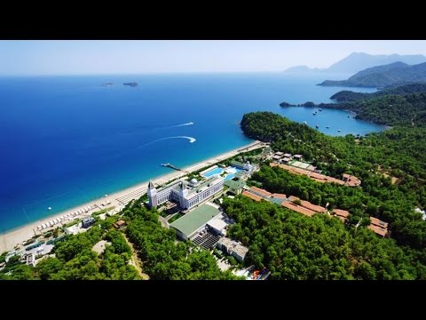 Top10 Recommended Hotels in Kemer, Antalya Province, Turkey