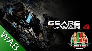 Gears of War 4 (PC) - Worthabuy?