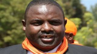 Makadara MP George Aladwa Arrested For Taking Part In Raila's Swearing In