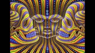 Marshall Jefferson vs Noosa Heads - Mushrooms (Justin Martin Remix) Slowed