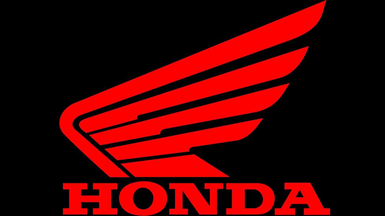 Honda motorcycles logo - Honda