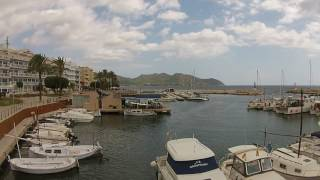 Mallorca 2016  Cala Bona