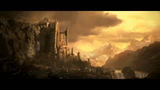 Diablo III трейлер